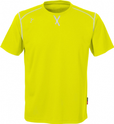 Fristads Gen Y 37.5 T-Shirt 7404 TCY (Bright Yellow)